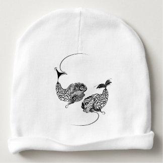 De Horoscoop van vissen, Dierenriem, Vissen Baby Mutsje
