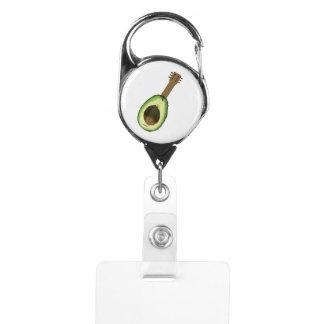 De houder van het de avocadokenteken van Stringed
