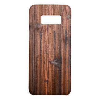 De houten Melkweg van Samsung van de Dekking S8, Case-Mate Samsung Galaxy S8 Hoesje