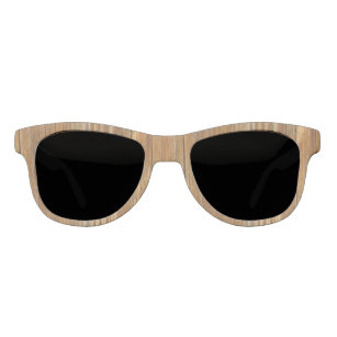 811fc5185e5c8e De houten Zonnebril van de Korrel