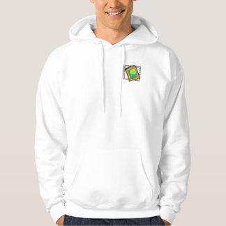 De Hulp N.v. van de tiener Sweatshirt