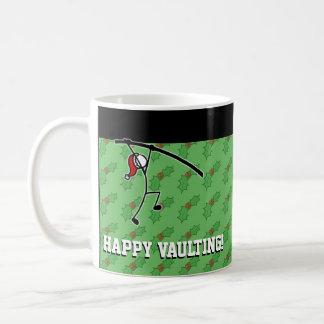 De Hulst Stickman van Vaulter van de Koffiemok