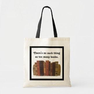 De humor van Bookaholic Draagtas