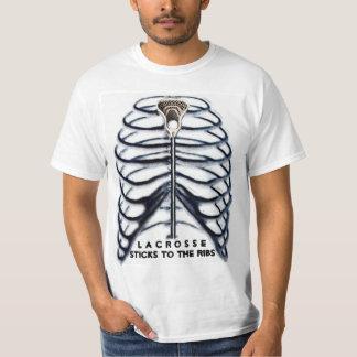 De Humor van de lacrosse T Shirt