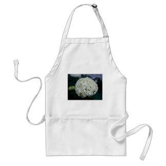 De Hydrangea hortensia van Cottonball Standaard Schort