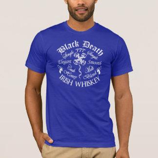 De Ierse Whisky van de honing T Shirt