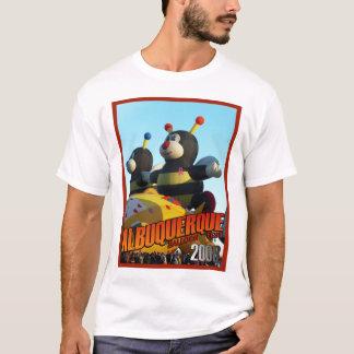 De Impuls Fest 2008 van Albuquerque T Shirt