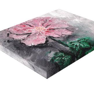 De in de schaduw gestelde Druk van het Canvas van Stretched Canvas Prints