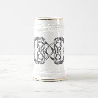 De ineengestrengelde Dubbele Oneindigheid van Bierpul