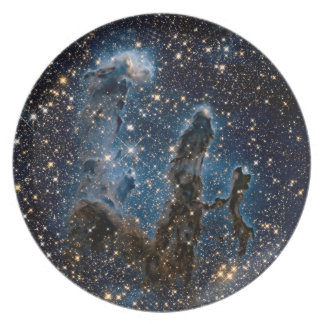 De infrarode Pijlers van de Nevel van Eagle van Melamine+bord