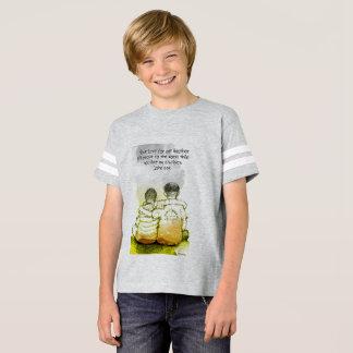 De inspirerend Kinder Overhemden van het T-shirt