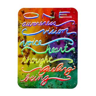 De inspirerend Magneten van de Kunst van de