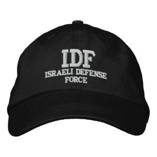 DE ISRAËLISCHE KRACHT VAN DE DEFENSIE IDF PETTEN 0