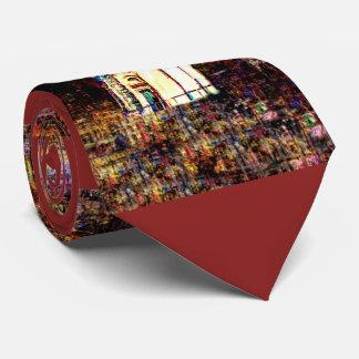 De Italiaanse stropdas van Pisa