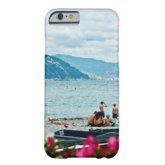 De Italiaanse Zomer Barely There iPhone 6 Hoesje