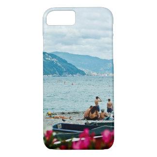 De Italiaanse Zomer iPhone 7 Hoesje