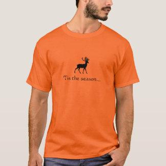 De Jacht van herten T Shirt