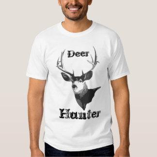 De Jager van herten T Shirt