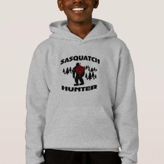 De Jager van Sasquatch