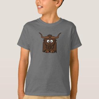 De Jakken van de cartoon - Kinder T-shirt
