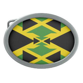 De Jamaicaanse Gesp van de Riem