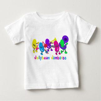 De Jamboree van Jellybean Baby T Shirts