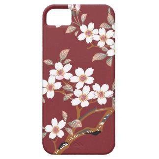 De Japanse Bloesems van de Kers Barely There iPhone 5 Hoesje