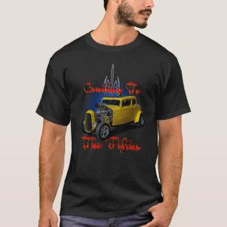 de jaren '50 t shirt