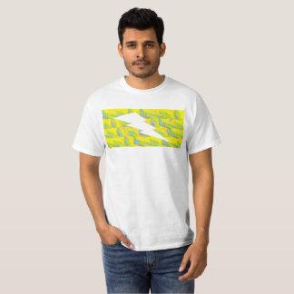 de jaren '80 Bliksem T Shirt