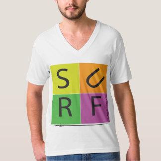 de jaren '80 Branding T Shirt