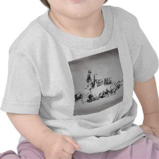 De Jazz van New Orleans T-shirt