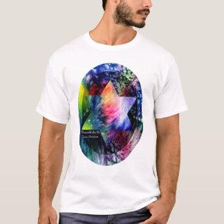 De Jodenster van de regenboog T Shirt