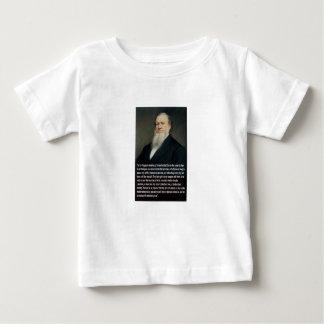 De Jongelui van Brigham op Pistolen Baby T Shirts