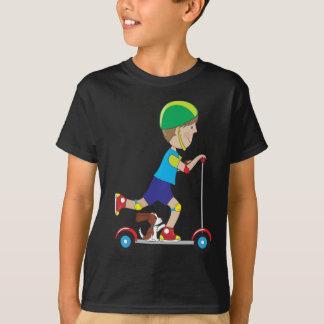 De Jongen van de autoped T Shirt