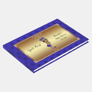 De Jongen van de Koningsblauwen van het Boek van