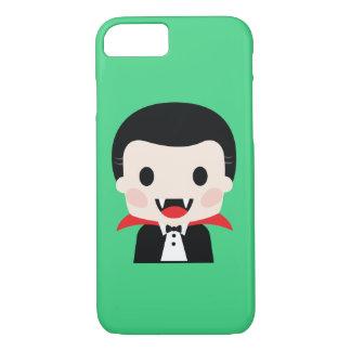 De jongen van de vampier iPhone 8/7 hoesje