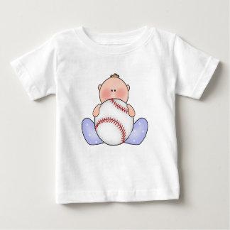 De Jongen van het Baby van het Honkbal van Lil Baby T Shirts
