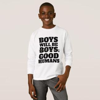 De jongens zullen Goede Mensen zijn, bestselling T Shirt