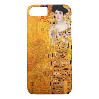 De Jugendstil van Gustav Klimt Adele Bloch-Bauer iPhone 7 Hoesje