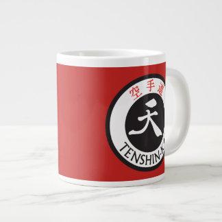 De jumbo Mok van de Koffie tensin-Kai
