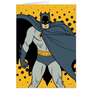 De Kaap van Batman Wenskaart