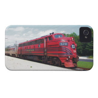 De Kaap van de Spoorweg van de Vallei van Lehigh iPhone 4 Hoesje