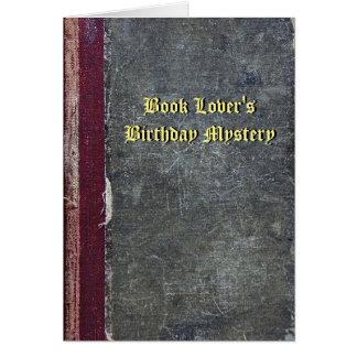 De Kaart van de Geheimzinnigheid van de Verjaardag