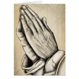 De Kaart van het gebed