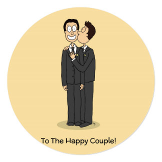 De Kaart van het huwelijk 13,3x13,3 Vierkante Uitnodiging Kaart