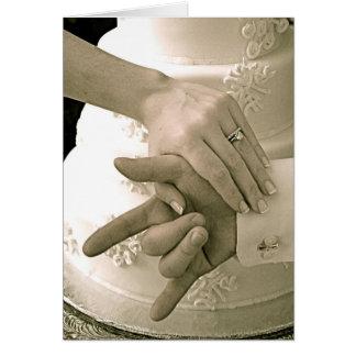 De Kaart van het Huwelijk SLG