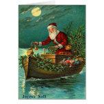 De Kaart van Noel van Joyeux
