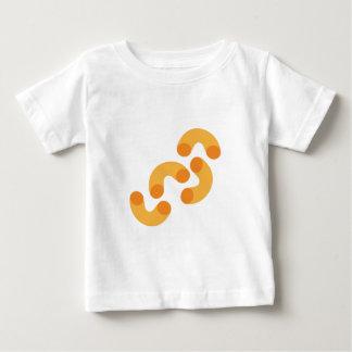 De Kaas van MAC N Baby T Shirts
