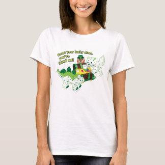 De Kabouter van Webkinz De Kat van de T Shirt