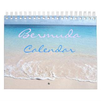 De Kalender van de Bermudas
